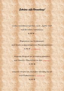 Schröers süße Versuchung ab 15.03.181